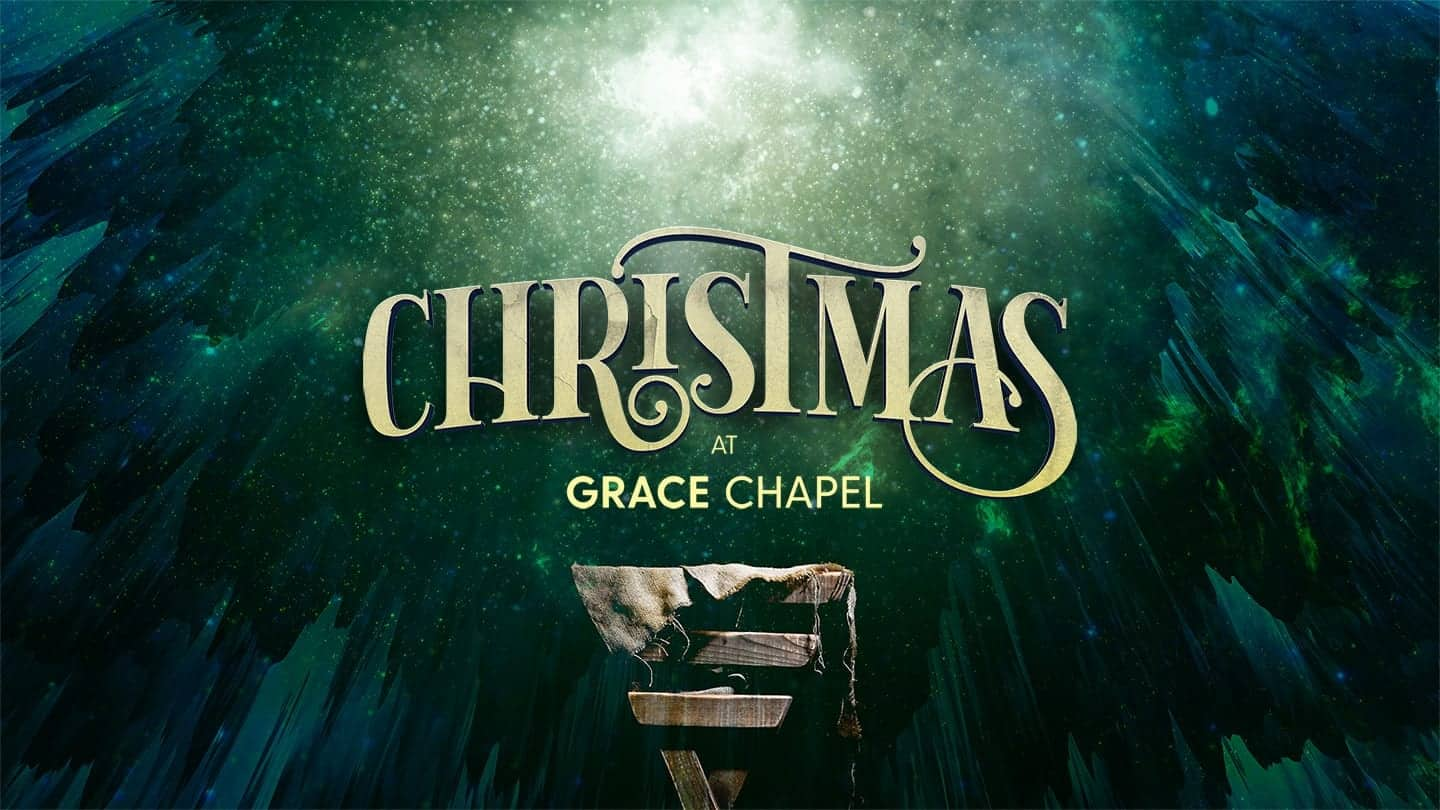 Christmas at Grace Chapel